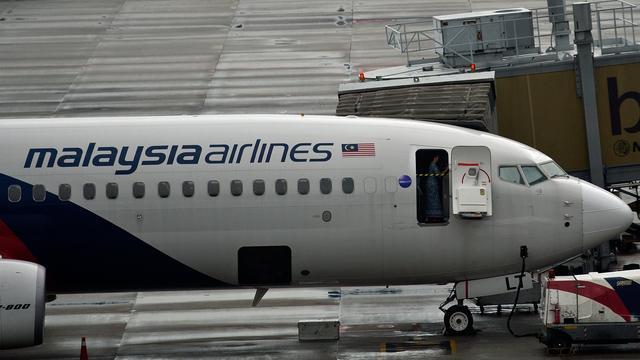 Malaysia Airlines boekt kleine operationele winst