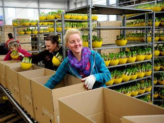 'Hebben arbeidsmigranten hard nodig'