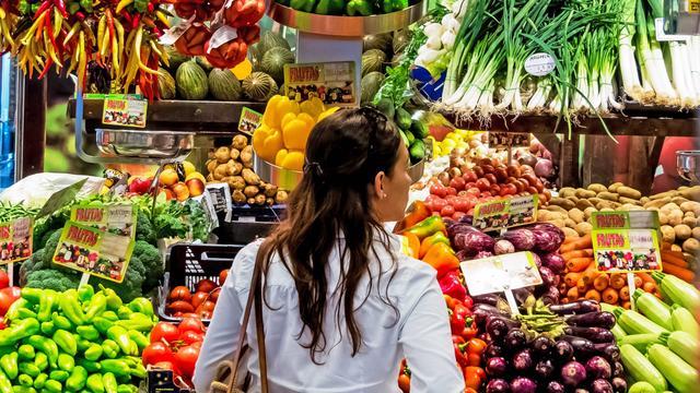 Eerste foodhal van Oost-Nederland geopend in Deventer