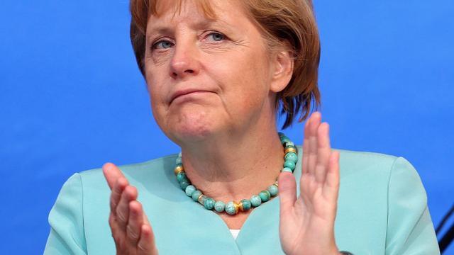 Merkel tempert verwachtingen van bezoek aan Moskou