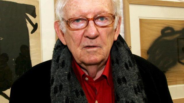 Uitgever geeft eerbetoon aan Hugo Claus