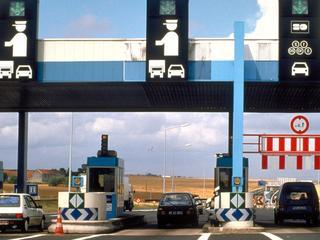Tolplannen 'discrimineren buitenlandse automobilisten'