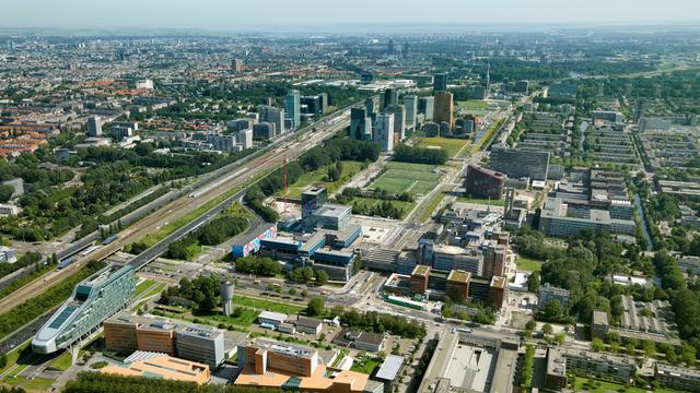 Europese Bankautoriteit ziet af van stresstest in 2015