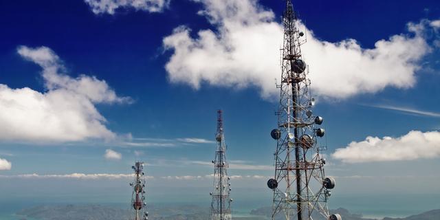 5G, datacenters en airco's: voor je het weet is de groene stroom weer op
