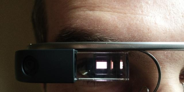 'Google Glass-team zag mislukking al lang aankomen'