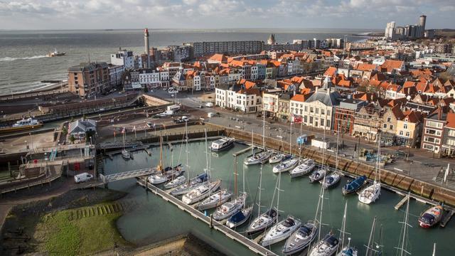Havens Zeeland en Gent verwachten jaarrecord