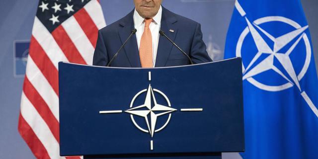 Veel vragen in Kamer over 'NAVO-flitsmacht'