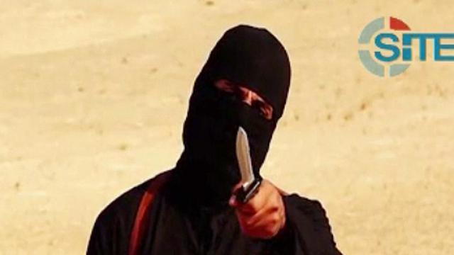 Ouders IS-beul herkenden zoon direct