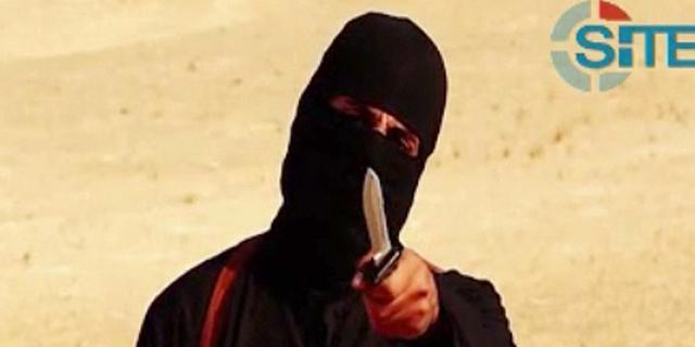 IS-beul 'Jihadi John' was bekende van Britse inlichtingendiensten