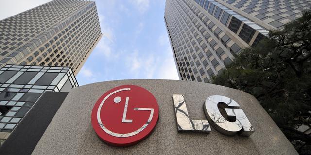 LG ziet winst ruimschoots verdubbelen