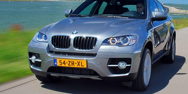 'Meer belasting voor bezitters vervuilende auto's'