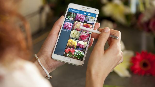 Betaaldienst Samsung Pay komt naar Nederland