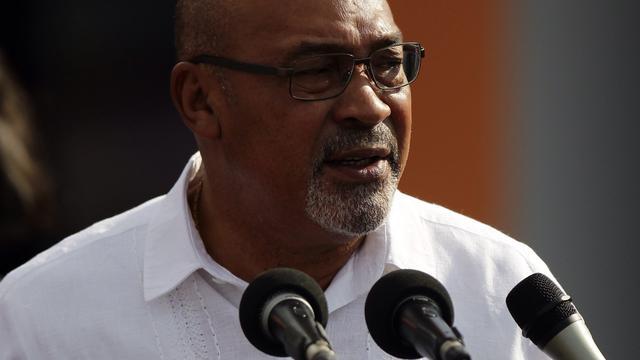 Verkiezingen Suriname: Wordt het weer Desi Bouterse?