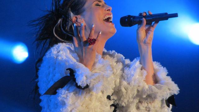 Within Temptation is veranderd door soloproject Sharon den Adel