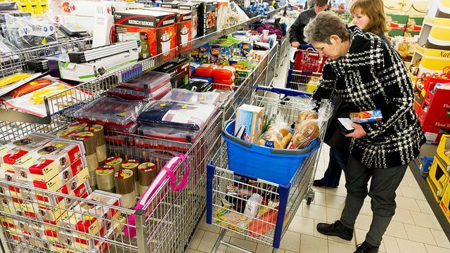 Attent supermarkt niet naar suikerentrepot Standdaarbuiten