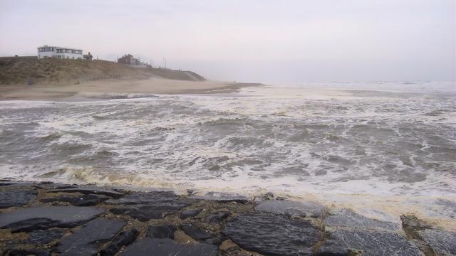 'Stijging zeespiegel in Noord-Europa groter dan aangenomen'