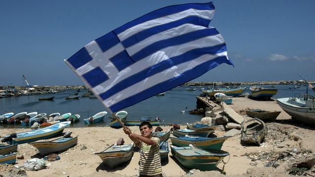 'Griekenland volgend jaar op eigen benen'