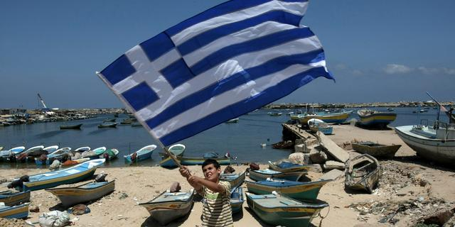 S&P verlaagt kredietbeoordeling Griekenland