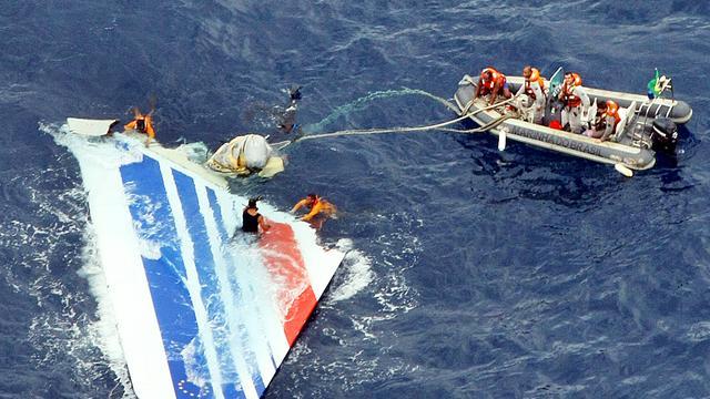 Brazilië onderzoekt Air France-crash