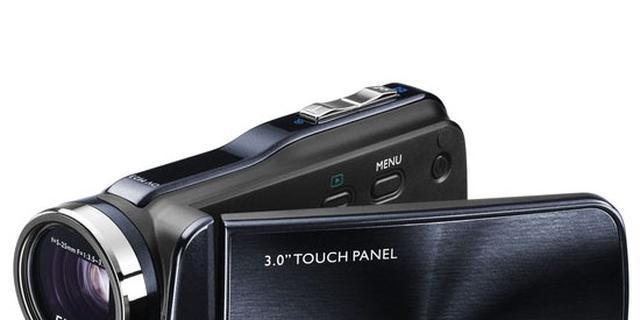BenQ lanceert compacte videocamera