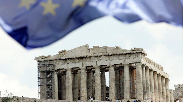 'Griekse werkgelegenheid pas over 20 jaar op pre-crisisniveau'