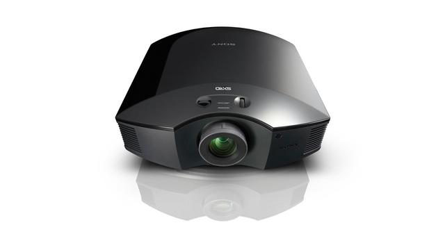 Review: 3d-projector Sony overtuigt vooral in 2d