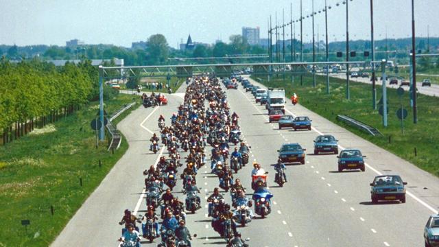 'Nette motorclubs lijden imagoschade door bendes'