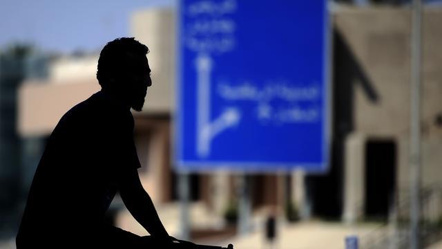 Gevechten gaan door in Tripoli