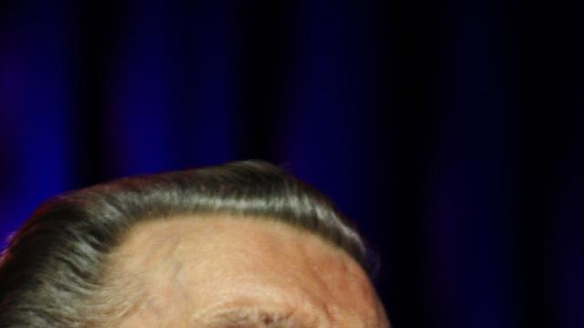 Jerry Lee Lewis niet naar Nederland