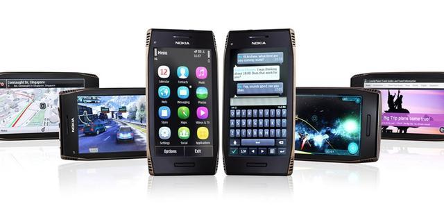 Consumenten tobben met wirwar mobiele telefoniemarkt