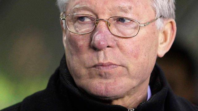 United-manager Ferguson beëindigt boycot BBC