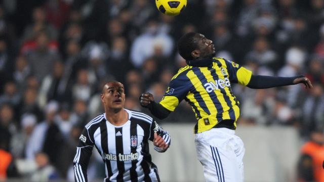 Trabzonspor vervangt Fenerbahçe