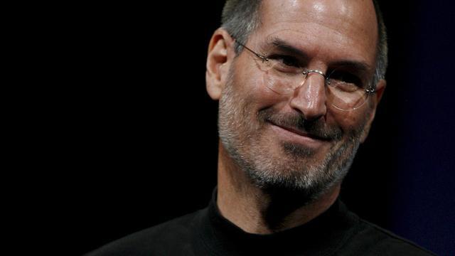 Steve Jobs stopt als Apple-topman