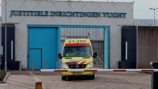 Familie mogelijk naar rechter na overlijden gevangene in cel Vught