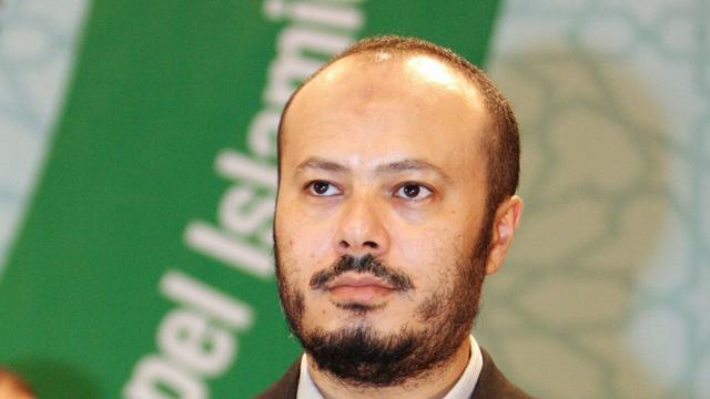 'Kaddafi's zoon Mohammed bevrijd door leger'