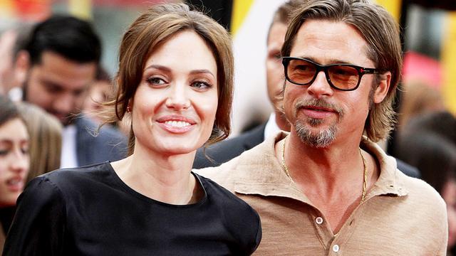 Brad Pitt zet miljoenenvilla te koop