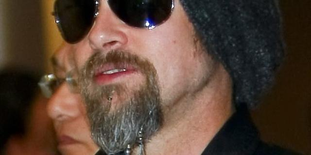 'De baard is terug'