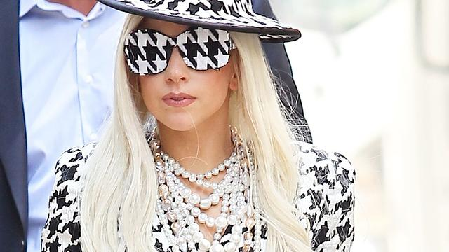 Lady Gaga maakt televisiedebuut in American Horror Story