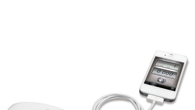 Scosche introduceert stralingsdetector voor iPhone