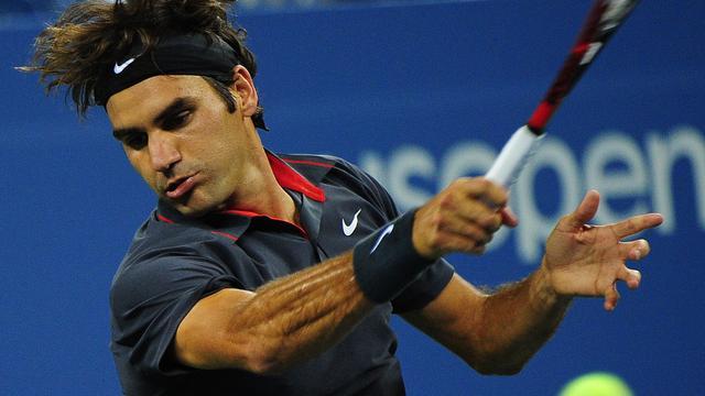 Federer en Venus Williams bereiken tweede ronde US Open