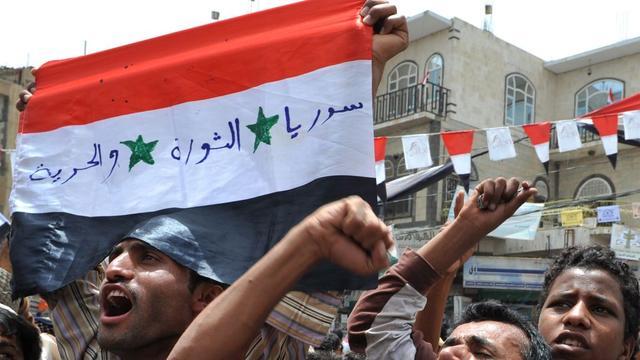 Elf doden bij gevechten in Jemen