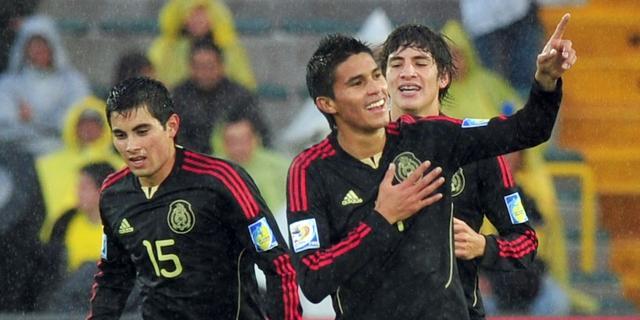 Vitesse huurt Mexicaan Davila van Chelsea