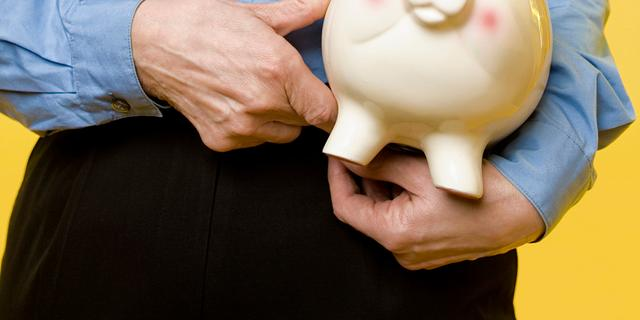 Pensioenpech voor jongeren wordt gerepareerd