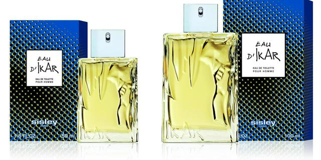Sisley lanceert eerste parfum voor mannen