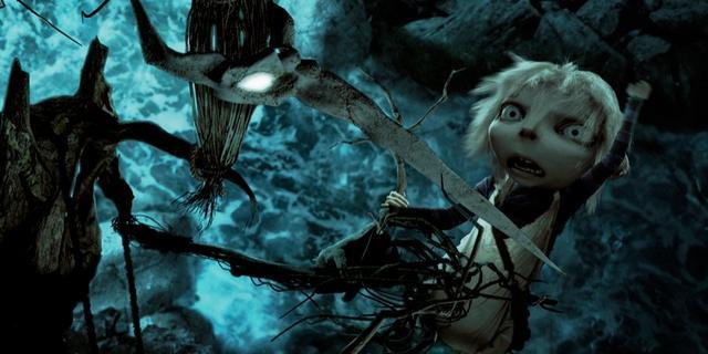 The Monster of Nix ingezonden voor Oscar