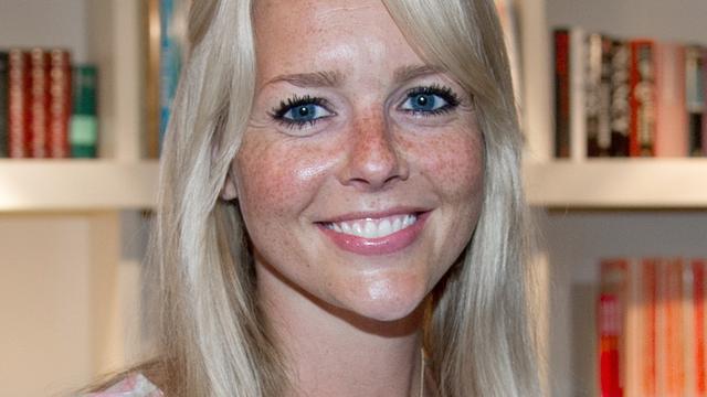 Chantal Janzen ook weleens jaloers
