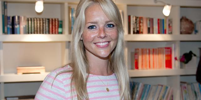Chantal Janzen erg blij met kijkcijfers nieuw programma