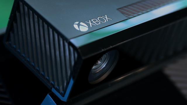 Xbox One alsnog eind september naar China