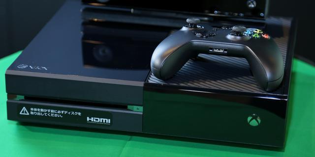 'Verschillende nieuwe Xbox-modellen op komst'
