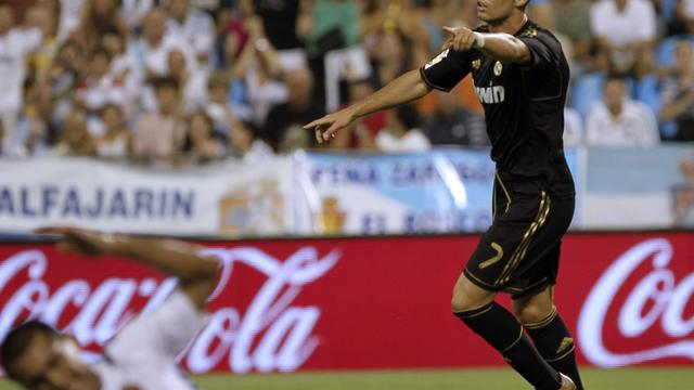 Ronaldo verwacht titel voor Real Madrid